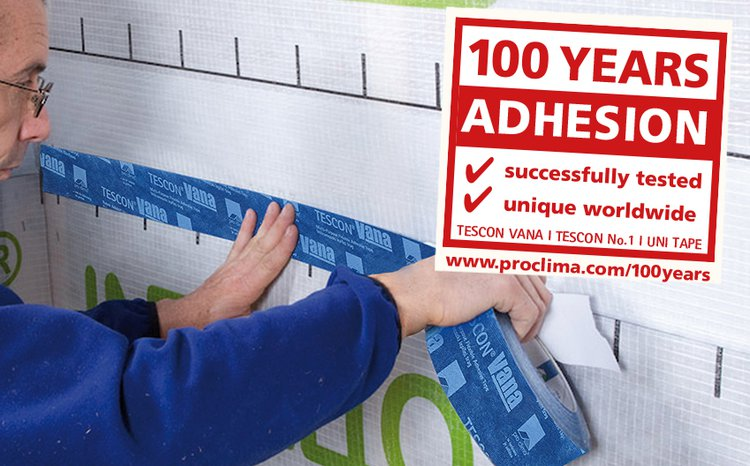Reliable bonding agents - 100 years adhesion